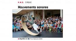 Le journal de Saone et Loire, 23 juillet 2017