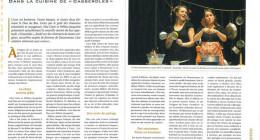 Musique bretonne, N° 248