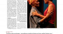 Le Soir - Femmes plurielles - Karoo